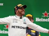 Hamilton: Title race will be 'one of the closest'