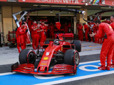 """Emotional"" Vettel felt tension as Ferrari mechanics ""waved goodbye"""