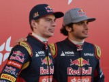 Verstappen and Sainz Jr 'mature beyond their years'