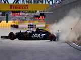 Kevin Magnussen To Start Canadian Grand Prix From Pit Lane After Q2 Crash