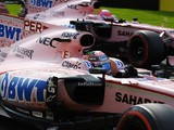 Sergio Perez warns against Force India team orders for 2018 F1 season