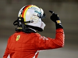 'Ferrari's focus is solely on the Drivers' for Vettel'