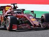 Ferrari backs Vettel to thrive at Aston Martin