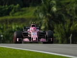 Ocon: Force India found VJM10's sweet spot