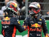 Horner applauds 'Phenomenal' Qualifying in Mexico after Red Bull Lock-Out Front Row