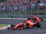 Leclerc highlights area he needs to improve to beat Vettel