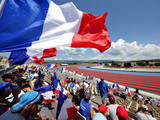 Boullier appointed French GP boss