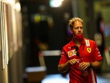 "Horner: Vettel Red Bull F1 return in 2021 a ""definite no"""