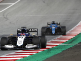 """Russell aiming to cement """"fair"""" Williams constructors' standing"""