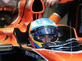 "Fernando Alonso: ""I hope we can at least have a trouble-free race"""