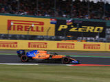 McLaren in the mix for points again at Silverstone as Norris impresses at home