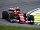 "Kimi Raikkonen: ""We can consider it a good team result"""