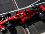 Vettel wins at Silverstone as Hamilton recovers from back