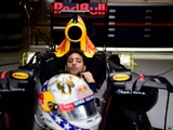 Swear in your helmet, not the radio Ricciardo