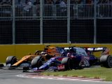 "Toro Rosso's Franz Tost: ""I think this was the maximum we were able to achieve here"""