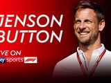 Button with Sky F1 for 'pivotal' Spain