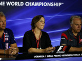 Italian GP: Friday Press Conference Part 2