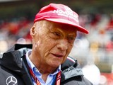 Lauda was days away from death before lung transplant, say doctors