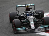 Bottas to start from back of Italian GP grid after Mercedes PU change