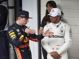 Verstappen: Hamilton Formula 1 fights always more satisfying