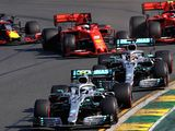 Australian GP F1 deal extended to 2025
