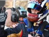 Kvyat looking to build on P5