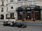 Monaco F1 action to switch to conventional timetable