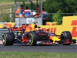 "Max Verstappen: ""I'm finally feeling good in the car"""