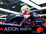 Verstappen: Always a chance, but it is very slim