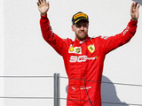 Vettel's objective at Ferrari remains the same - to be world champion