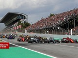 F1 Spanish GP unaffected by new COVID restrictions in Catalonia