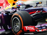 Red Bull charges ahead in second practice