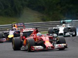Red Bull, Ferrari eye new engine rules