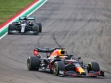 Mercedes expects Honda to give it a 'big go' in 2021