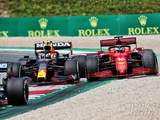 """Leclerc was """"pretty angry"""" with Perez, overtakes were """"optimistic"""" in F1 Austria"""