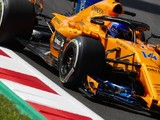 Fernando Alonso: McLaren Formula 1 car upgrades are 'much better'