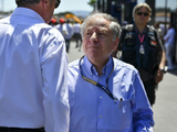 "Pandemic a time for ""opportunity"" in Formula 1"