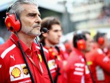 Arrivabene to leave Ferrari for Juventus?