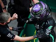 Hamilton tops Qualy but Bottas on pole ahead of Verstappen