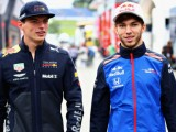 Verstappen comparison unfair on Gasly - Horner