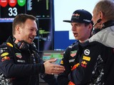 Red Bull F1 boss Horner: Verstappen stronger driver after setbacks