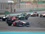 Button accepts blame for collision
