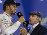 Hamilton 'in the conversation' for best ever, says Stewart