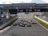 Korea doubts 2015 F1 return