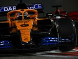 """Sainz backs McLaren to become """"force to be reckoned with"""" in F1"""