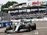 Hamilton takes Mexican GP victory with perfect strategy