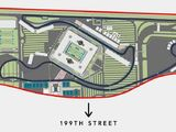 Miami Grand Prix track layout changed to avoid public roads