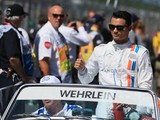 Pascal Wehrlein - Lord of the Manor