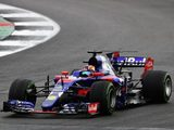 "Daniil Kvyat: ""Hopefully we can move up the grid"""