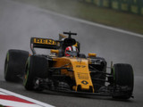 Chinese GP: Practice notes - Renault